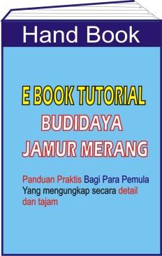 E book peluang usaha budidaya jamur merang