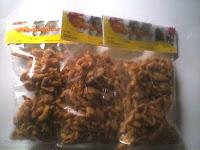 kripik jamur